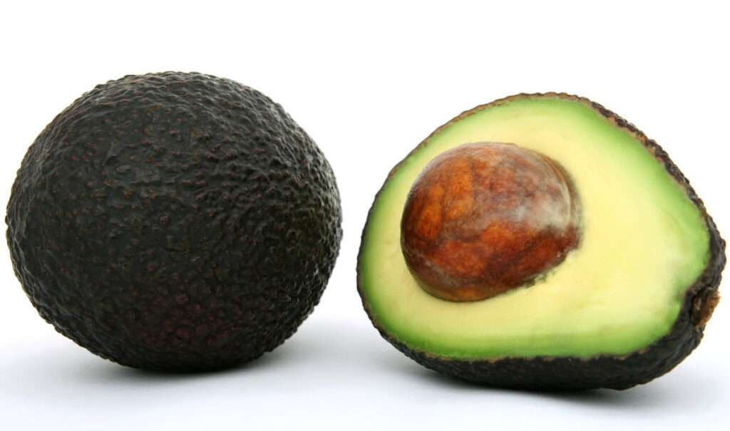 Avokado är hjärngodis som är nyttigt för hjärnan och kroppen.