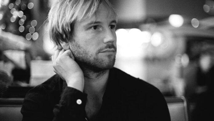 Konstnären David Svensson aktuell med utställning på Hallands Konstmuseum.