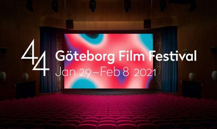 Göteborg Filmfestival 2021