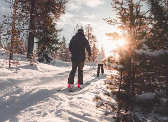 Sportlov i Halland 2021